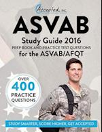 ASVAB Study Guide 2016-2017 af Inc. Accepted