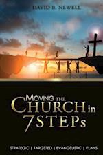 Moving the Church in 7 STEPs: Strategic, Targeted, Evangelistic, Plans