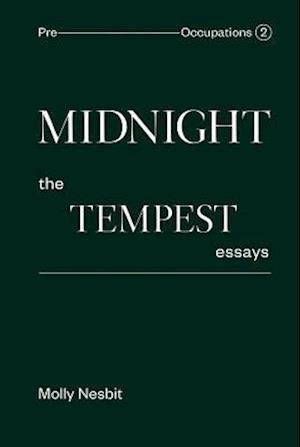 Bog, hardback Midnight af Molly Nesbit