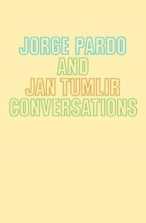 Jorge Pardo and Jan Tumlir