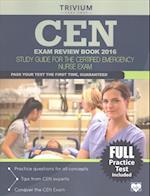 Cen Exam Review Book 2016