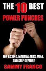 The 10 Best Power Punches