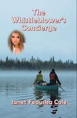 The Whistleblower's Concierge