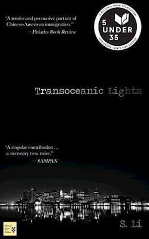 Bog, hæftet Transoceanic Lights af S. Li