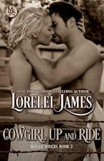 Cowgirl Up and Ride (Rough Riders, nr. 3)