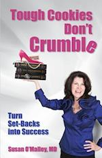 Tough Cookies Don't Crumble af Susan O'Malley