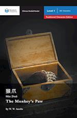 The Monkey's Paw (Mandarin Companion)