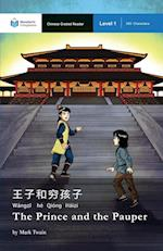The Prince and the Pauper (Mandarin Companion)