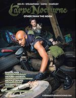 Carpe Nocturne Magazine Spring 2017: Volume XII Spring 2017