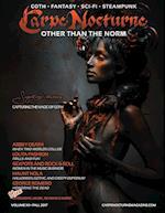 Carpe Nocturne Magazine Fall 2017
