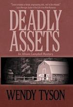 Deadly Assets af Wendy Tyson