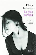 La Niña Perdida/ The Story of the Lost Child (The Neapolitan Novels)