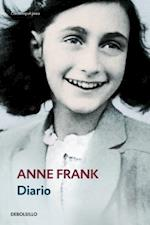 Diario de Anne Frank/ Anne Frank The Diary of a Young Girl