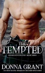 The Tempted af Donna Grant