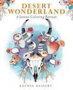 Desert Wonderland af Rachel Reinert