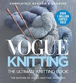 Vogue Knitting the Essential Knitting Book (Vogue Knitting)