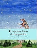 El Septimo Deseo de Cumpleanos af Bruce E. Arrington