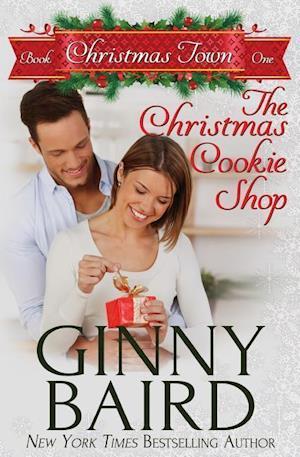 Bog, paperback The Christmas Cookie Shop af Ginny Baird