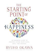 Starting Point of Happiness
