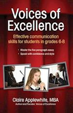 Voices of Excellence