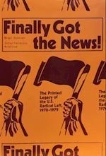 Finally Got the News