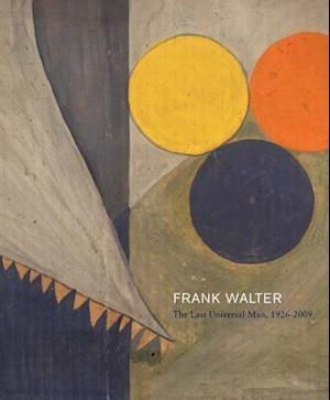 Bog, hardback Frank Walter af Frank Walter