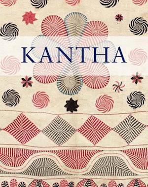 Bog, hardback Kantha