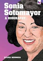 Sonia Sotomayor (Living History)