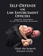 Self-Defense for Law Enforcement Officers