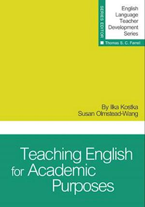 Bog, paperback Teaching English for Academic Purposes af Ilka Kostka