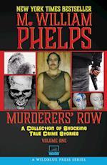 Murderers' Row (Murderers Row, nr. 1)