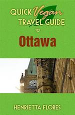 Quick Vegan Travel Guide to Ottawa