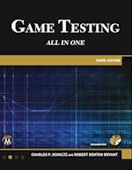 Game Testing af Robert Bryant, Charles P. Schultz
