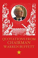 Quotations from Chairman Buffet