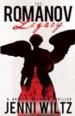 The Romanov Legacy: A Natalie Brandon Thriller af Jenni Wiltz