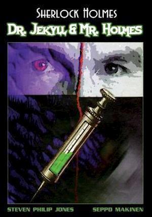 Bog, paperback Sherlock Holmes af Steven Philip Jones