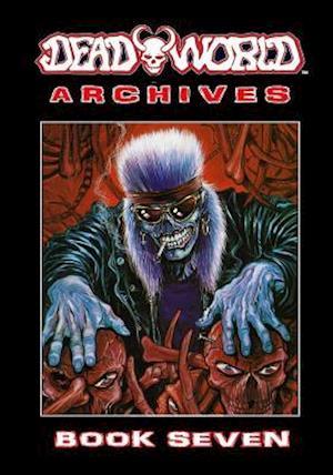 Deadworld Archives