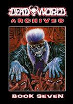 Deadworld Archives af Gary Reed