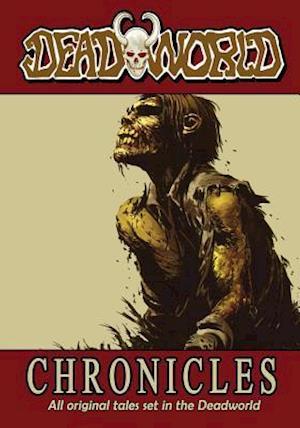 Bog, paperback Deadworld Chronicles af Gary Reed, Stuart Kerr