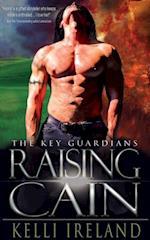 Raising Cain af Kelli Ireland