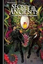 Secret of the Ancients 3 (Adventures of Basil and Moebius)