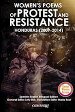 Womens Poems of Protest and Resistance. Honduras af Varias Autoras