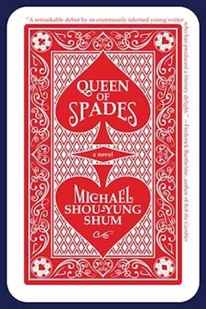 Bog, paperback Queen of Spades af Michael Shou-Yung Shum