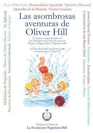 Las Asombrosas Aventuras de Oliver Hill
