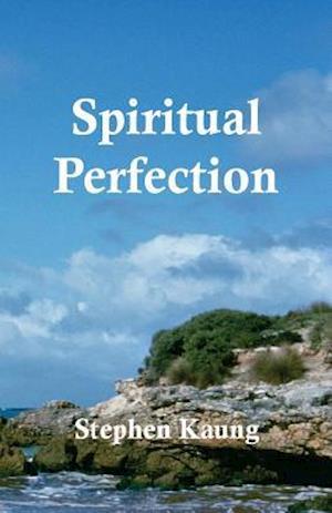 Bog, paperback Spiritual Perfection af Stephen Kaung