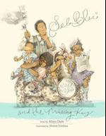 Sela Blue and the Missing Key (Sela Blue)