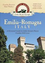 Emilia-Romagna, Italy: A Personal Guide to Little-known Places Foodies Will Love af Matt Walker, Zeneba Bowers