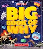 It's Elementary and Fun Big Book of Why