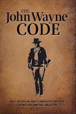 The John Wayne Code
