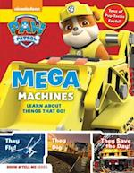 Mega Machines (Paw Patrol)